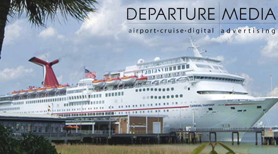 Charleston Cruise Terminal (CRT)