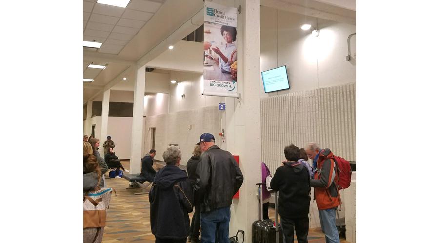 Gainesville Regional Airport (GNV)