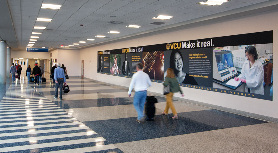 Richmond International Airport (RIC)
